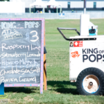 Cannot have a festival in Atlanta without the King of Pops