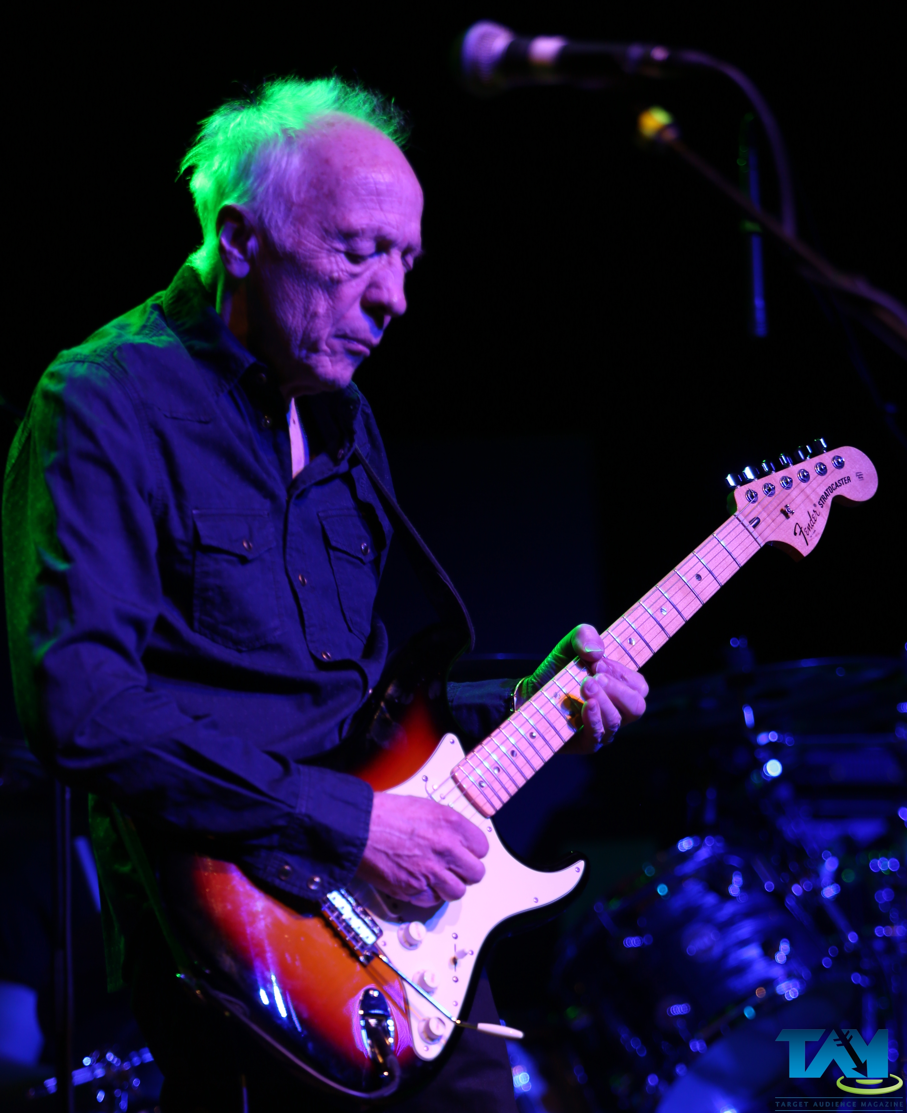 photo gallery robin trower at the variety playhouse atlanta ga target audience. Black Bedroom Furniture Sets. Home Design Ideas