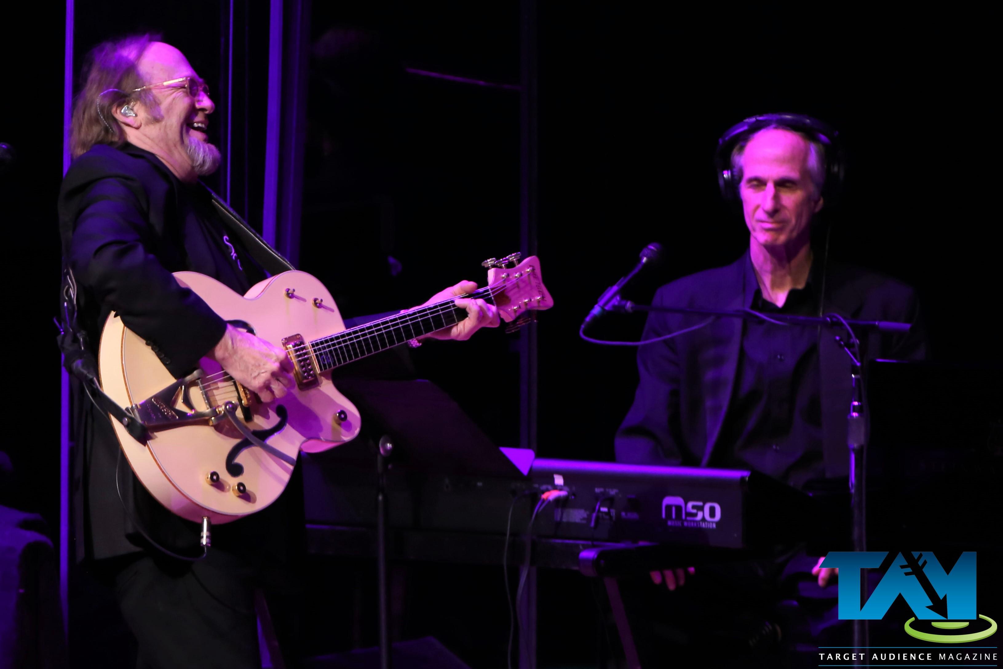 Steven Stills Judy Collins Tour