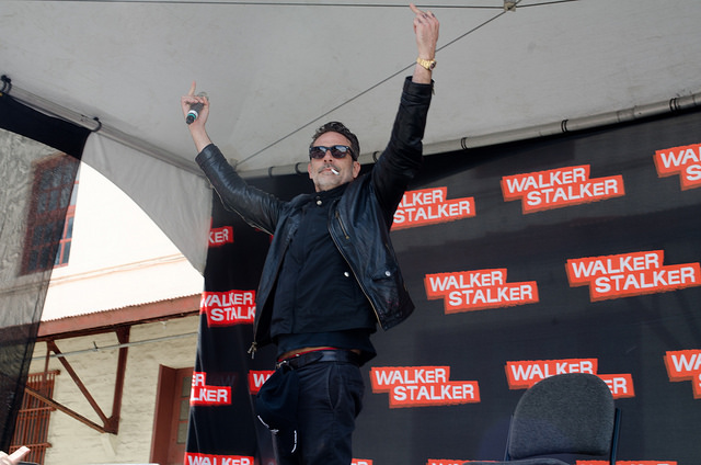 Photo courtesy of Walker Stalker