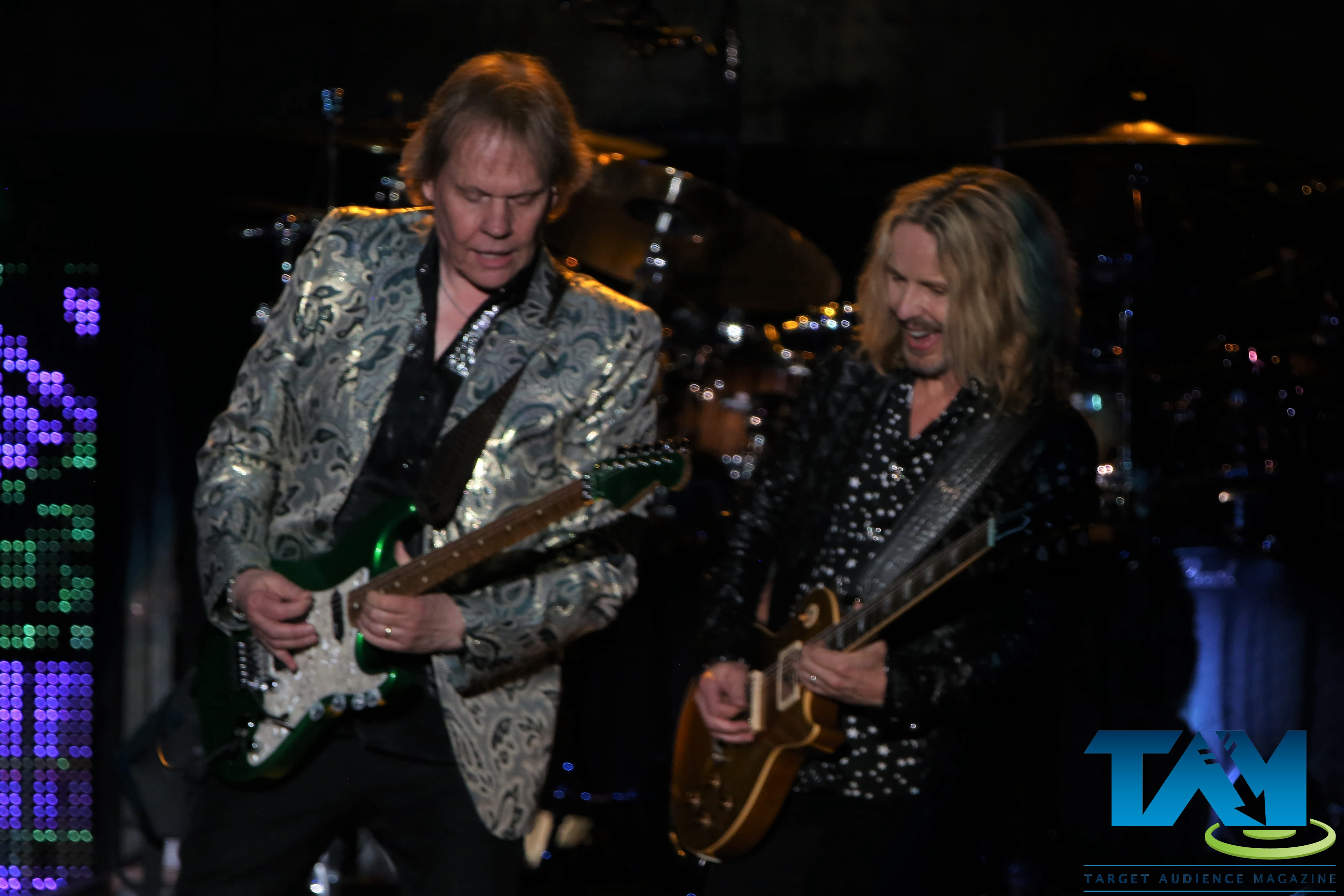Live Photos Styx In Atlanta May 26 2019 Target Audience