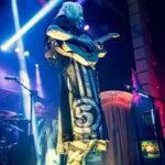 John 5, live at The Buckhead Theatre in Atlanta, GA